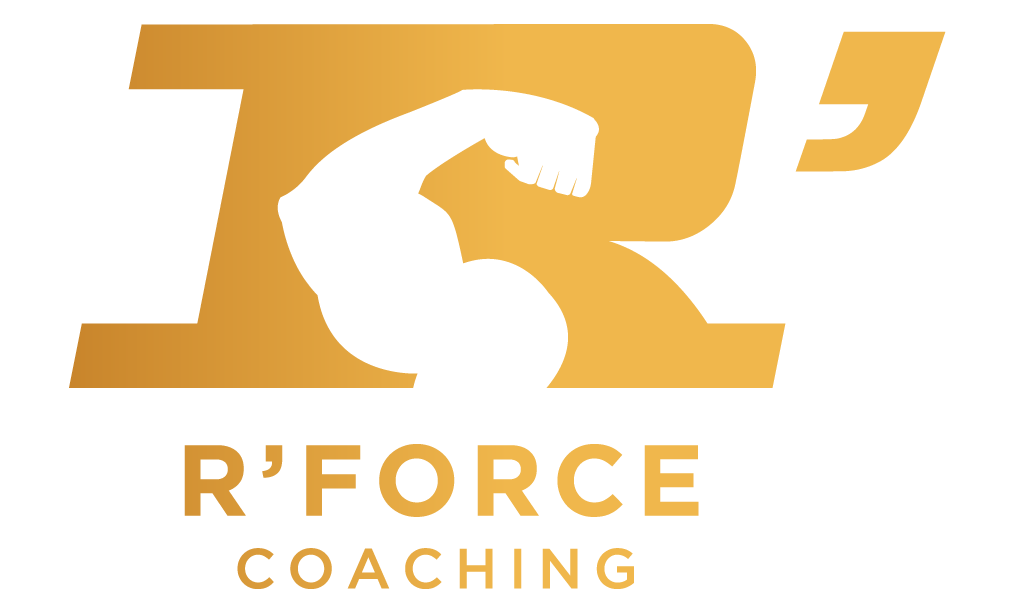 R' Force Coaching Logo